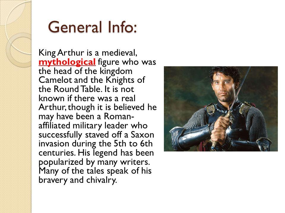 General Info: