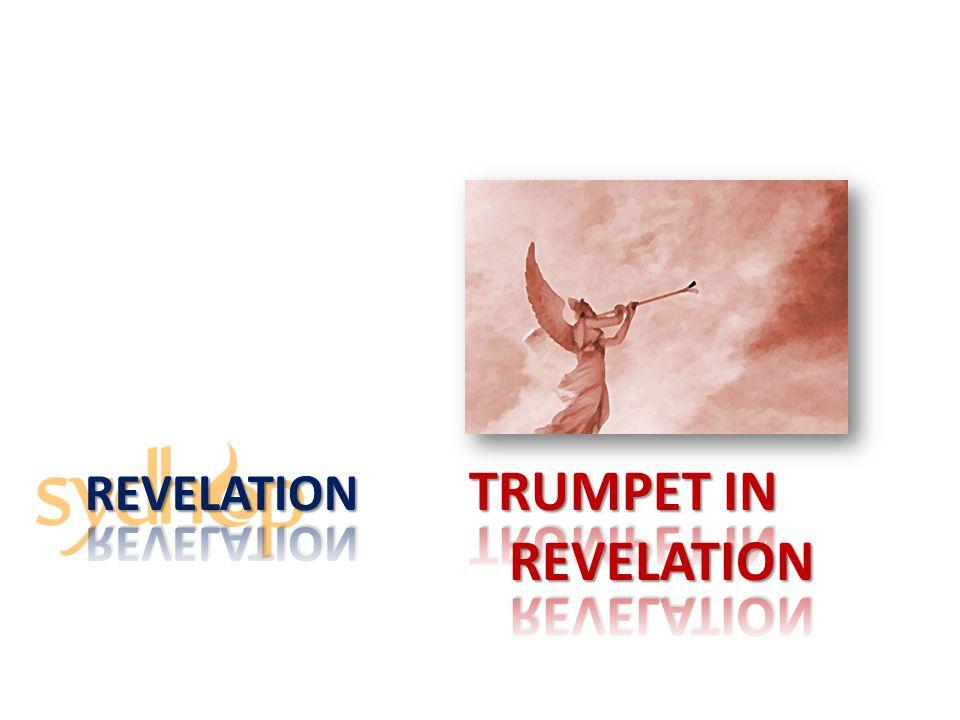 Revelation Trumpet in Revelation