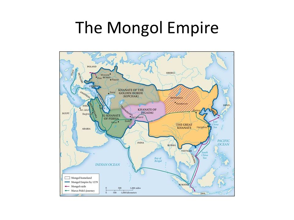 success of the mongolian empire I would argue that there were two main resons for the success of the mongols in creating and maintaining their empire their success in creating the empire came from.