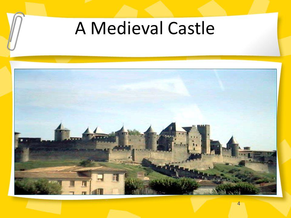 A Medieval Castle 4