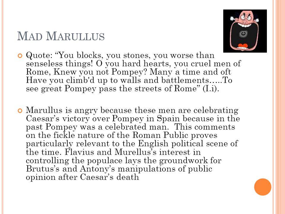 Mad Marullus