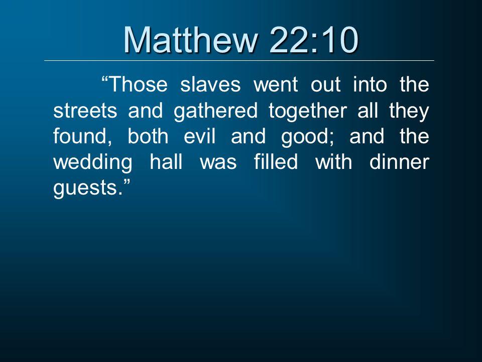 Matthew 22:10