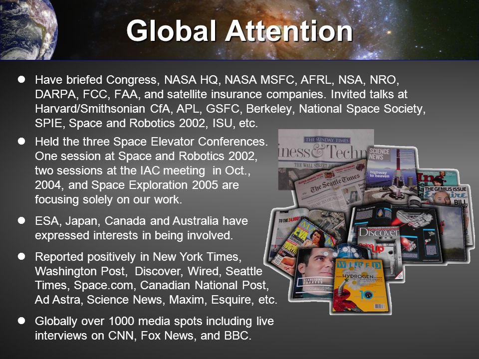 Global Attention