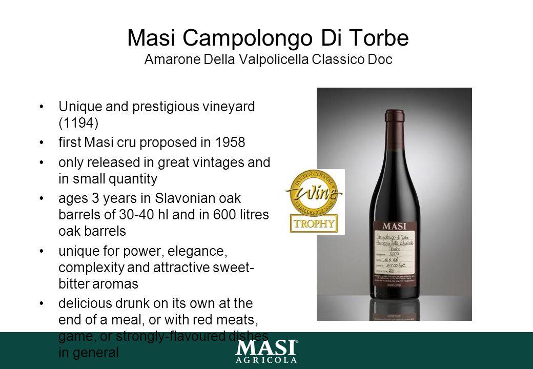Masi Campolongo Di Torbe Amarone Della Valpolicella Classico Doc