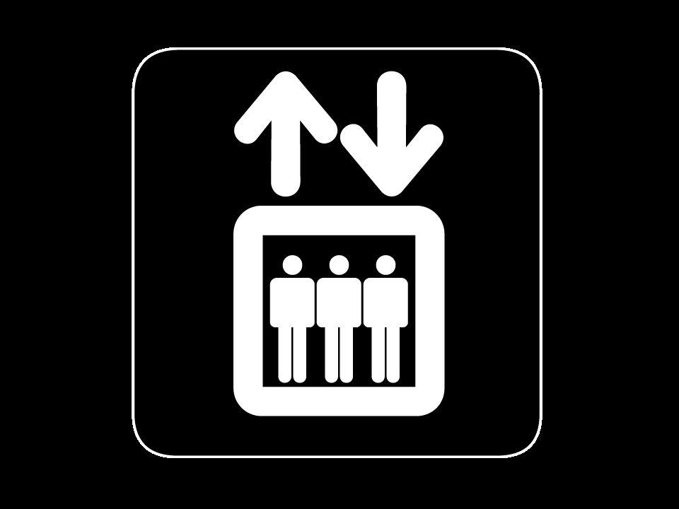Elevator moment