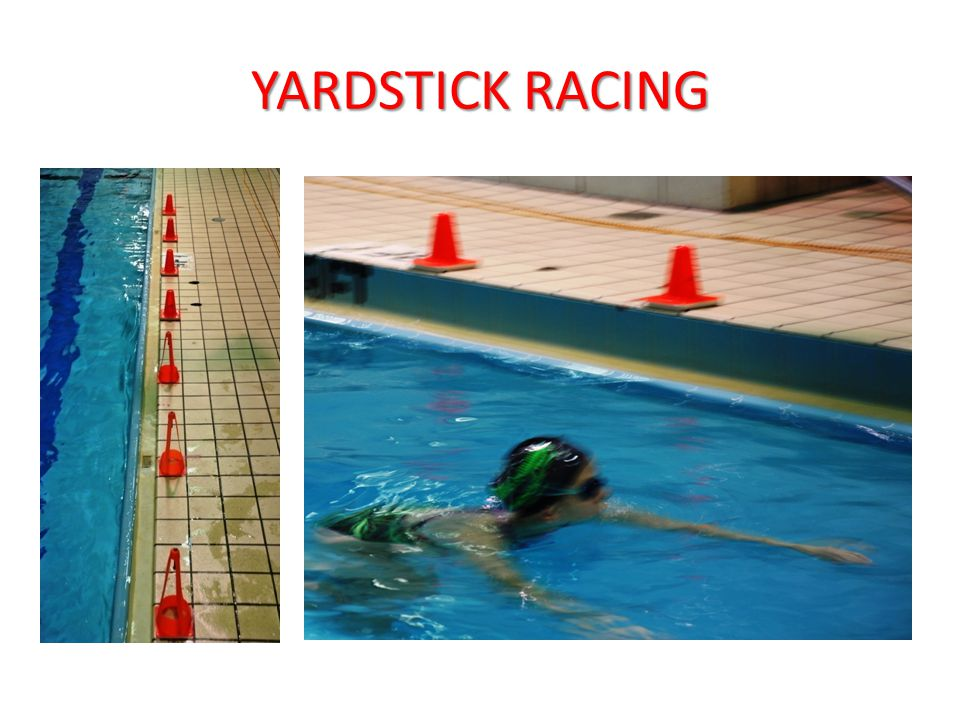 YARDSTICK RACING
