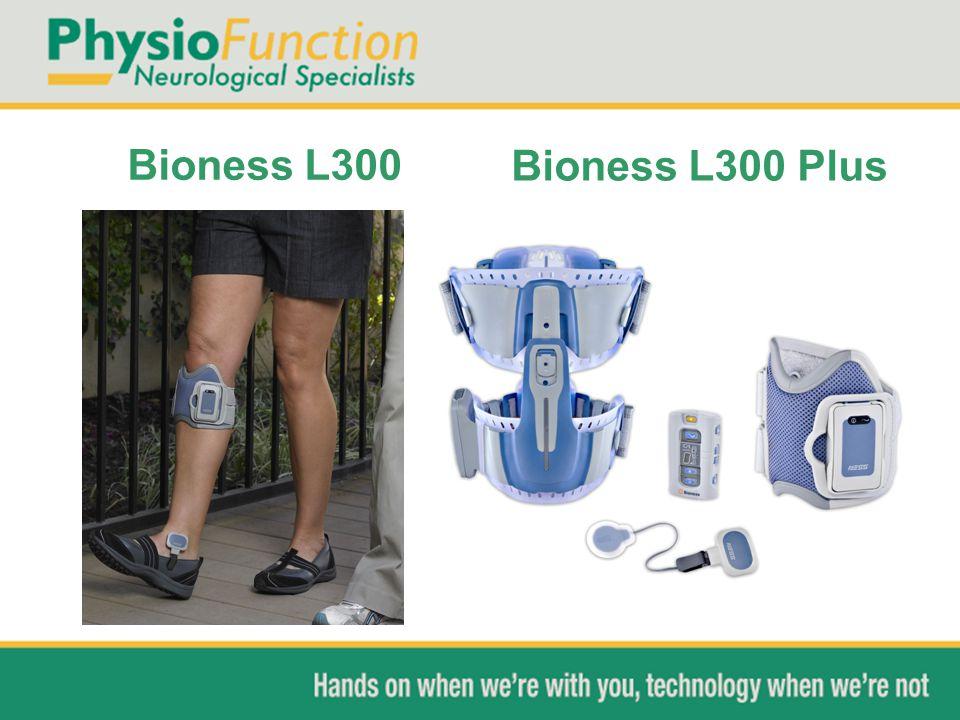 Bioness L300 Bioness L300 Plus