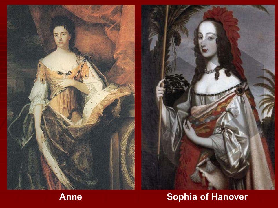 Anne Sophia of Hanover