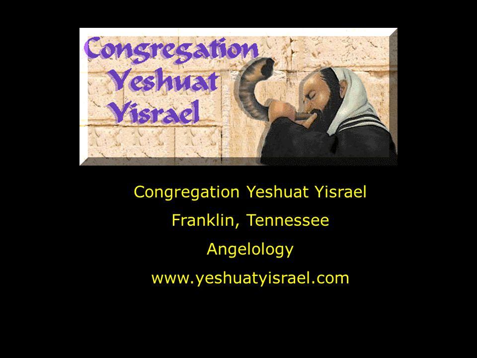 Congregation Yeshuat Yisrael