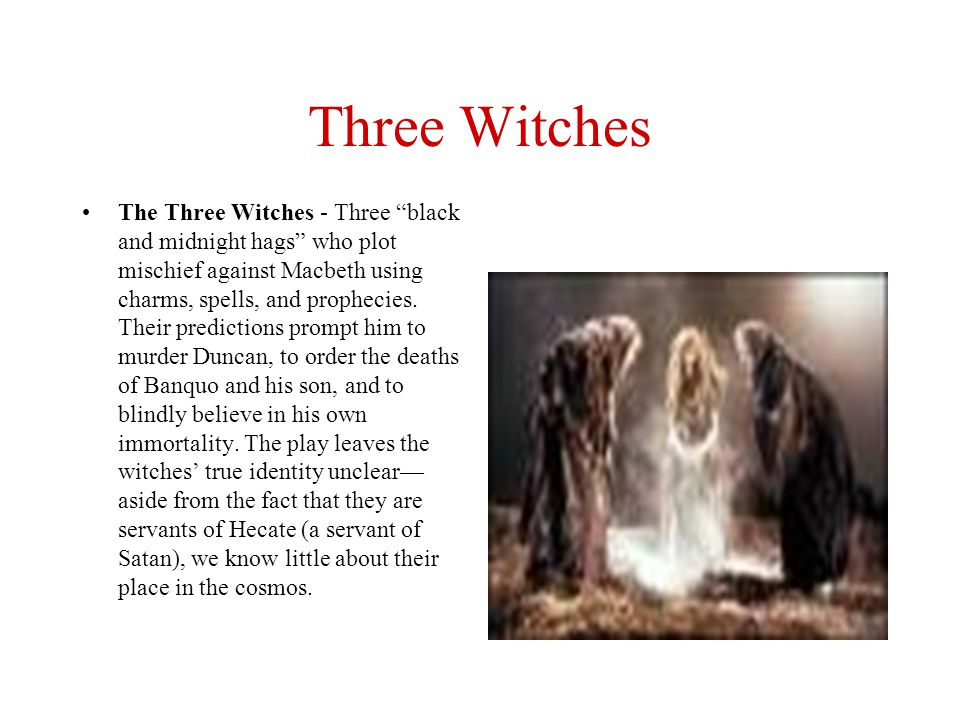 prophesies macbeth Complete powerpoint presentation lesson plan outlining the witches' prophecies, room for annotations on right if printed, comprehension questions at end to check.