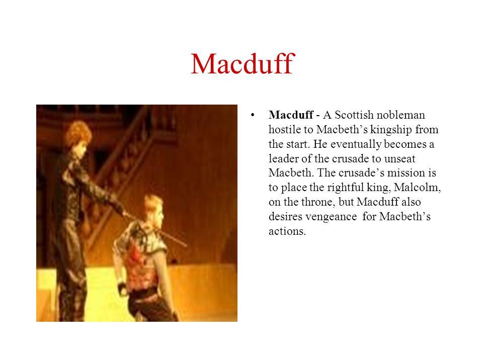 Macduff