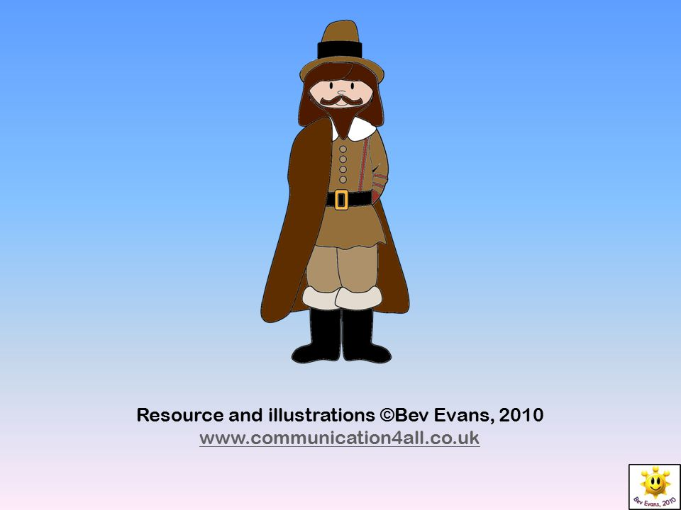 Resource and illustrations ©Bev Evans, 2010