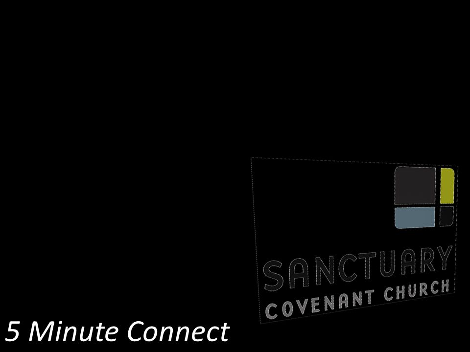 5 Minute Connect