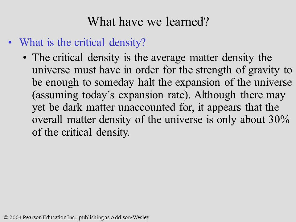 © 2004 Pearson Education Inc., publishing as Addison-Wesley