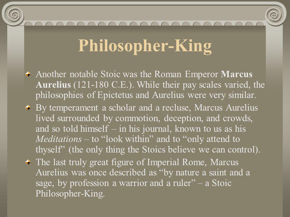 Philosopher-King