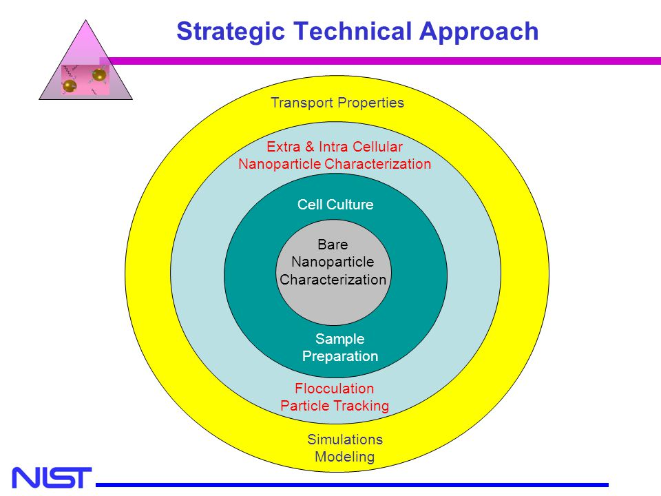 Strategic Technical Approach