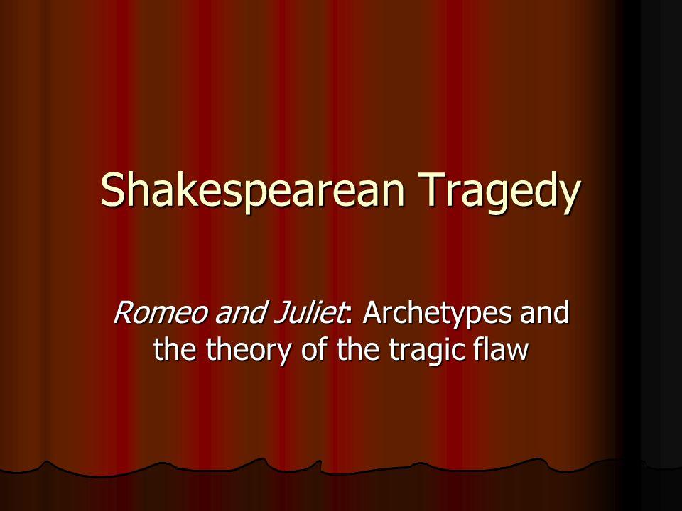 romeo as a tragic hero essay