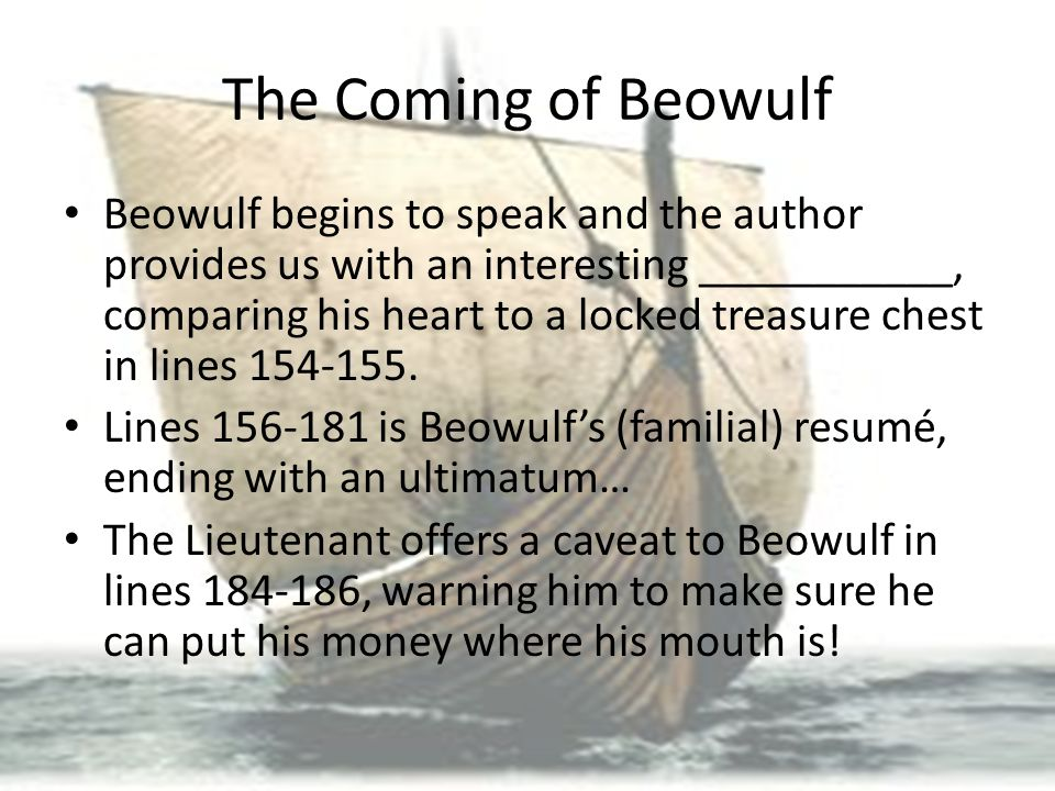 beowulf - religion essay Need essay sample on religion in beowulf we will write a cheap essay sample on religion in beowulf specifically for you for only $1290/page.