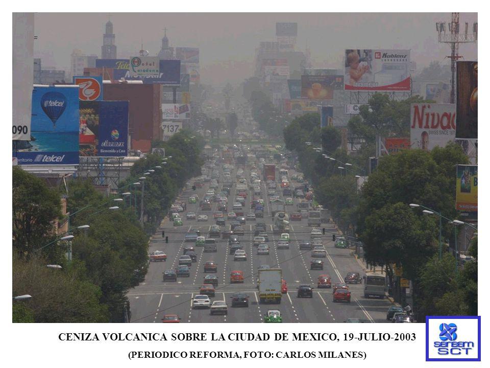 (PERIODICO REFORMA, FOTO: CARLOS MILANES)