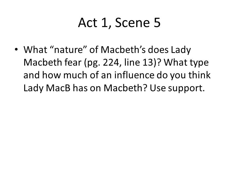 Act 1, Scene 5