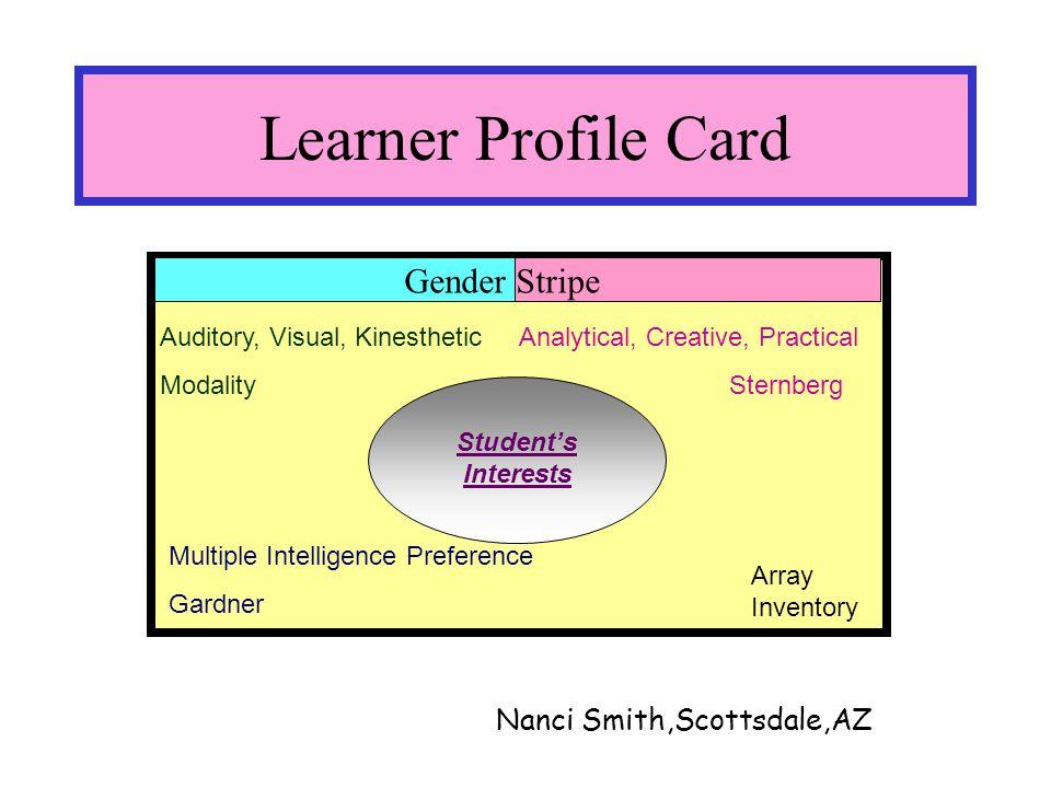 Nanci Smith,Scottsdale,AZ