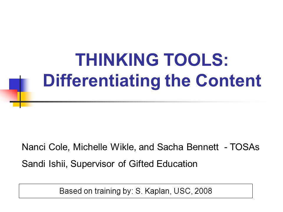 tools of critical thinking for ethics