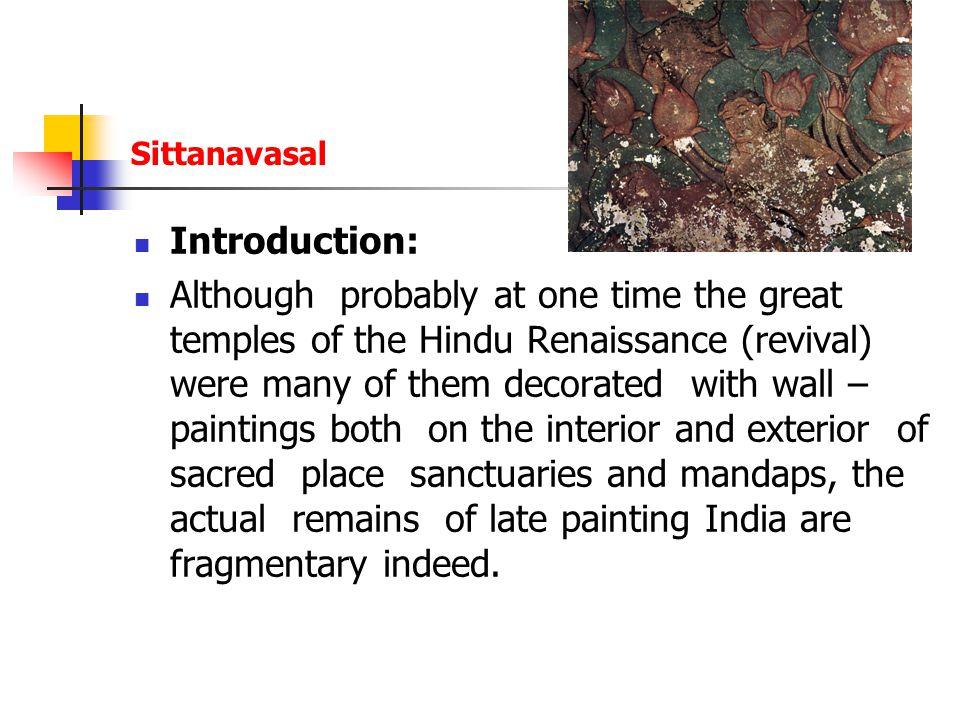 Sittanavasal Introduction: