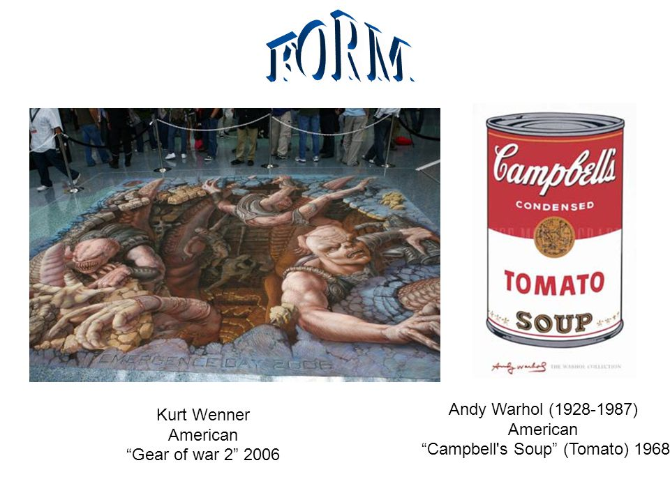 Campbell s Soup (Tomato) 1968