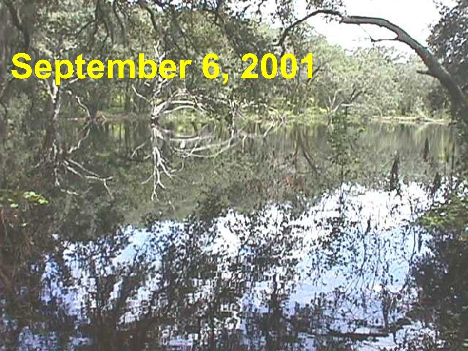 September 6, 2001