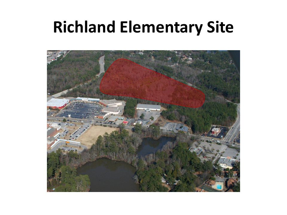 Richland Elementary Site