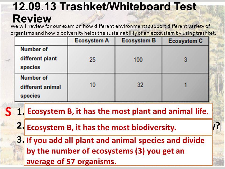 12.09.13 Trashket/Whiteboard Test Review