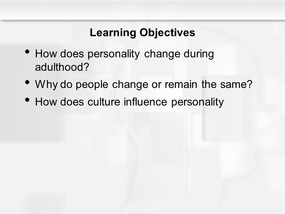 Chapter 11 Self And Personality Ppt Download