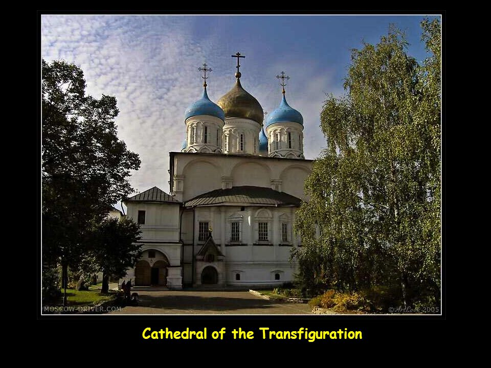 Cathedral of the Transfiguration