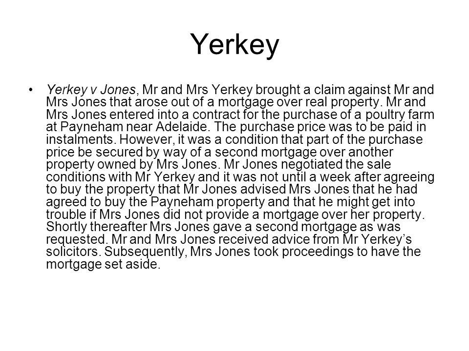 Yerkey
