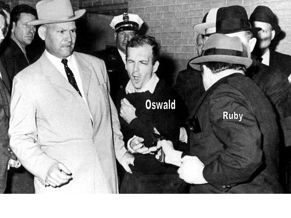 Oswald Ruby