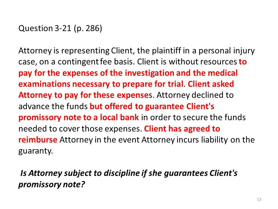 Question 3-21 (p. 286)