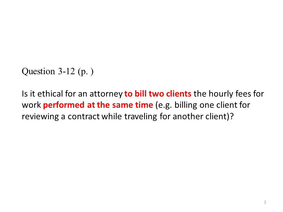 Question 3-12 (p. )