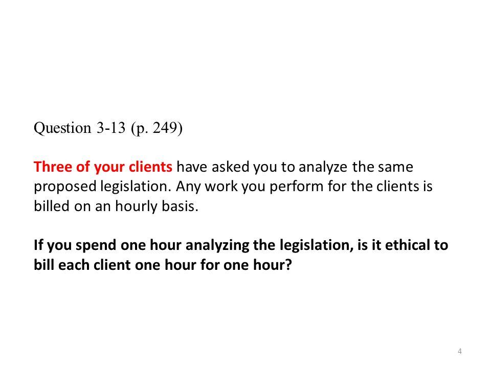 Question 3-13 (p. 249)