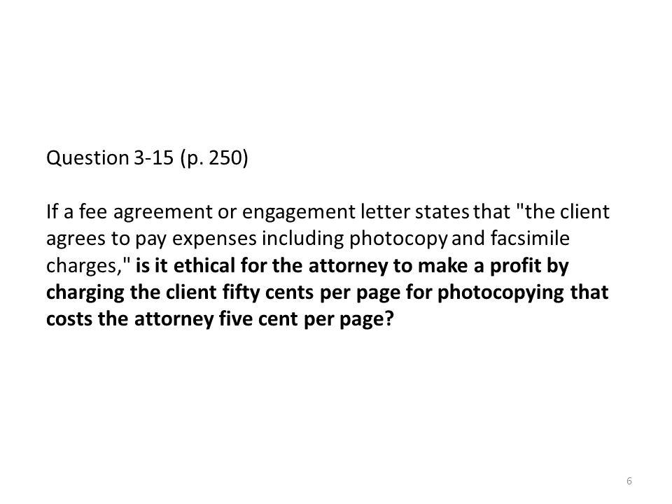 Question 3-15 (p. 250)