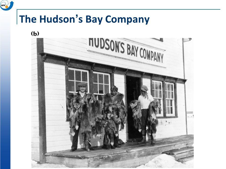The Hudson's Bay Company