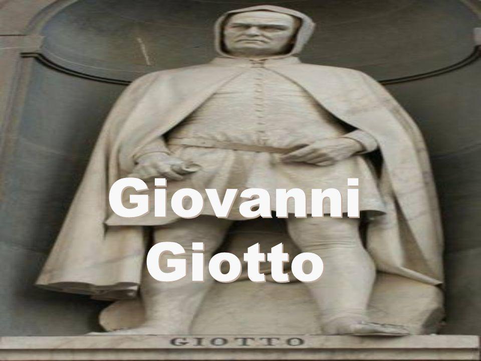 Giovanni Giotto