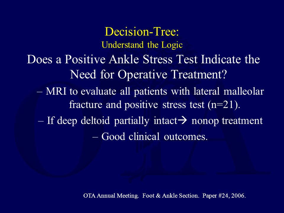 Decision-Tree: Understand the Logic