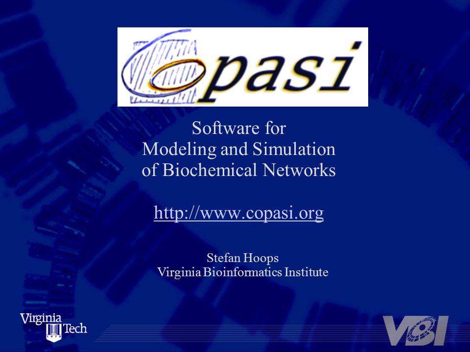 Virginia Bioinformatics Institute