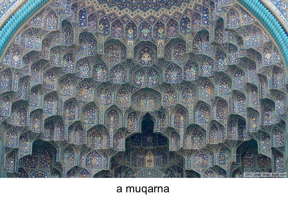 a muqarna