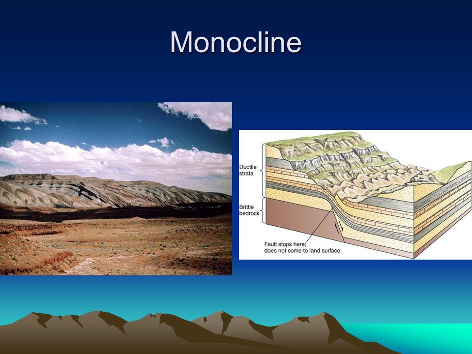Monocline