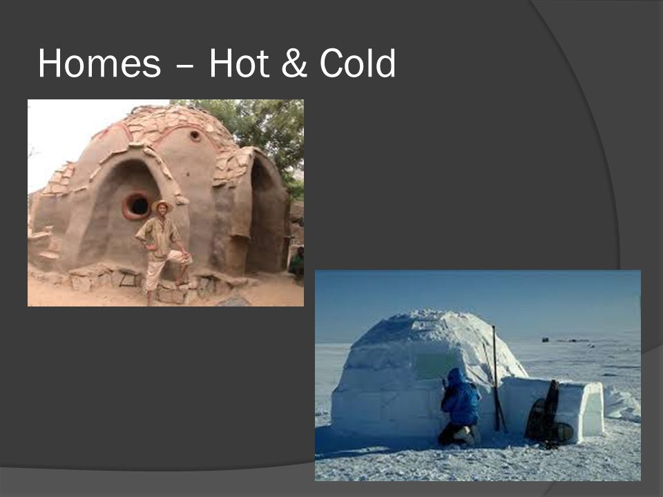 Homes – Hot & Cold
