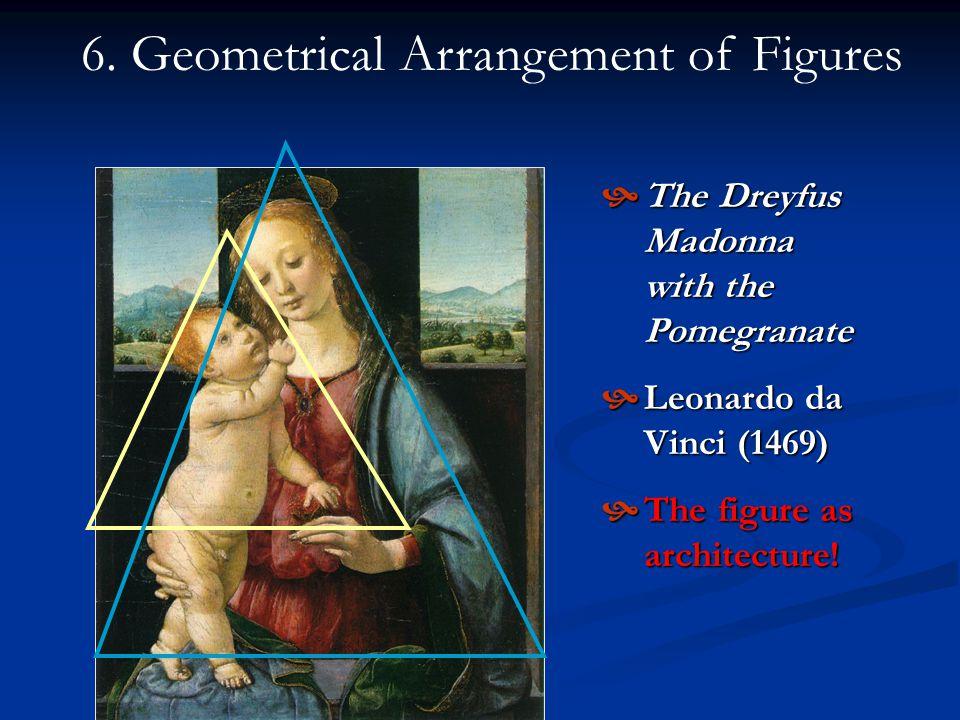 6. Geometrical Arrangement of Figures