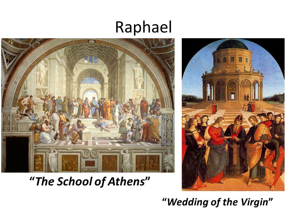 Wedding of the Virgin