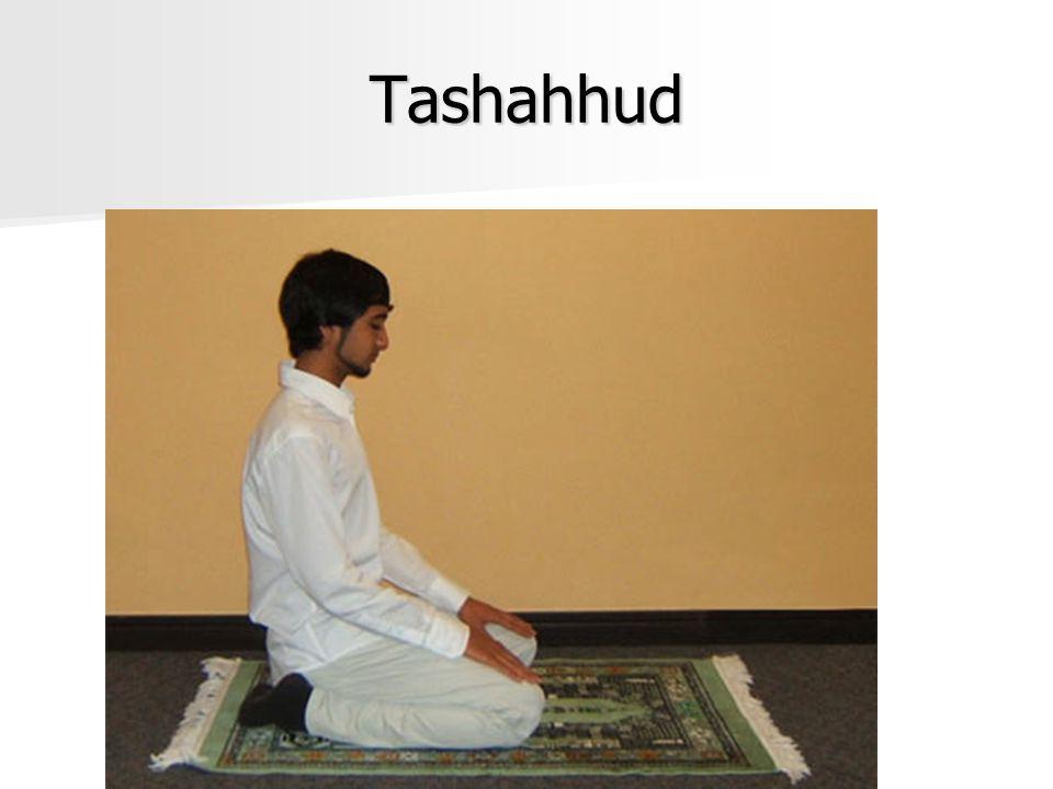 Tashahhud