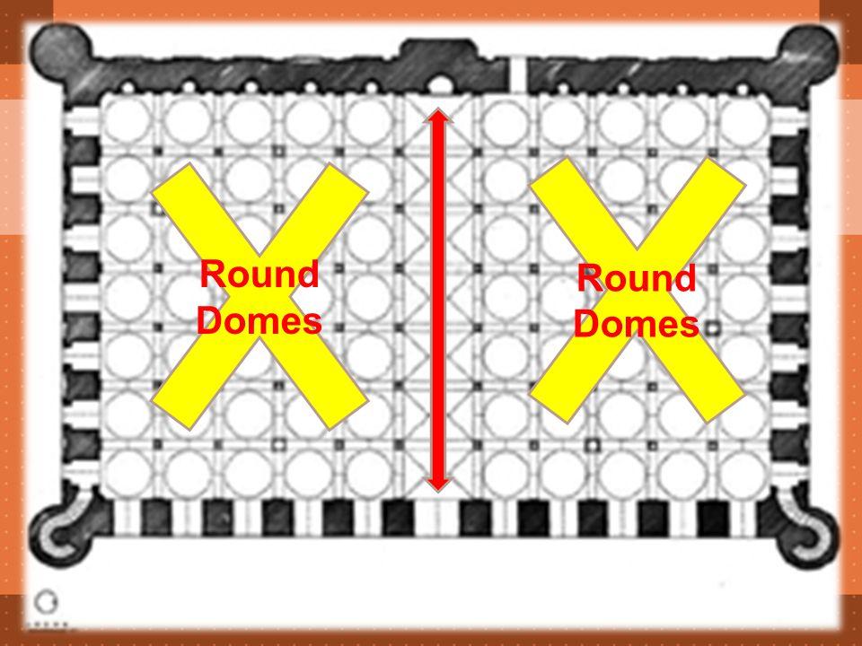 Round Domes Round Domes